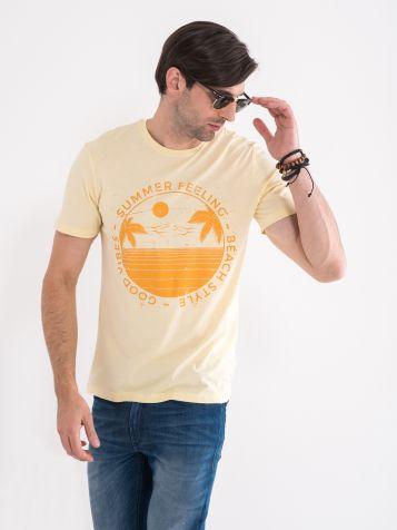 Ljetnja muška majica
