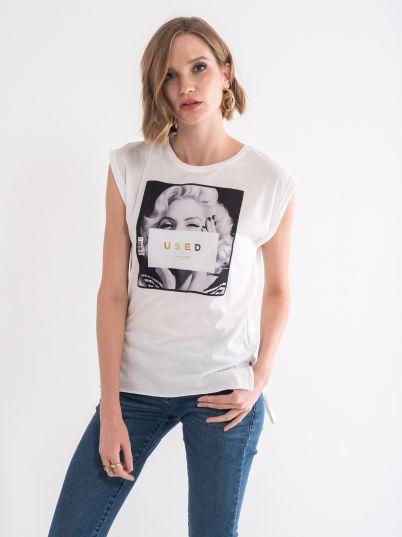 Merilin Monro majica