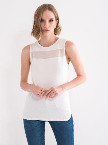 Majica regular fit