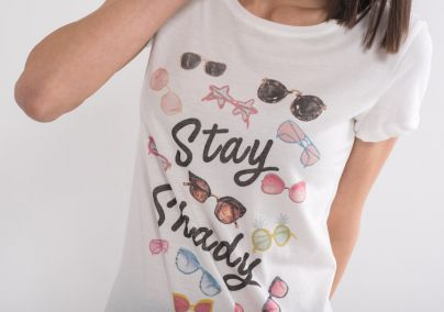 Ženska majica sa printom