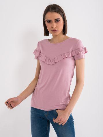 Majica sa karnerima