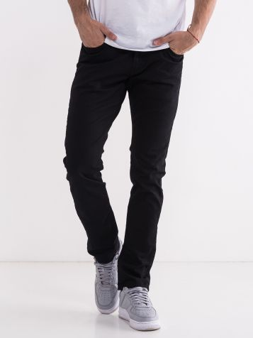 Muške crne pantalone