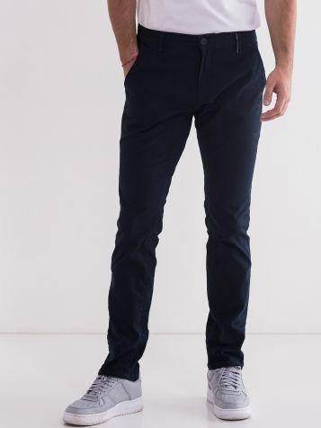 Teget muške pantalone