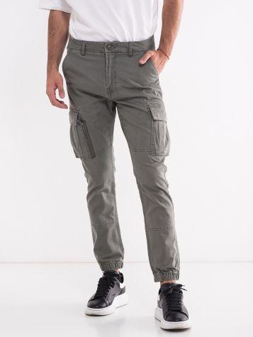 Muške moderne pantalone