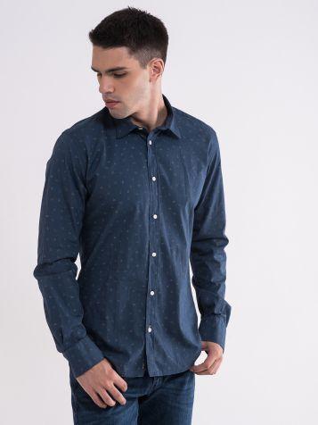 Moderna muška košulja
