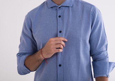 Košulja sa tufnama
