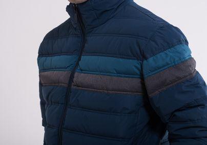 Teget denim jakna
