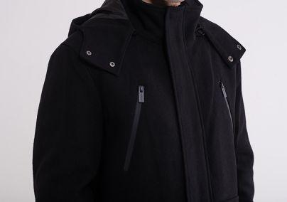 Muški zimski kaput