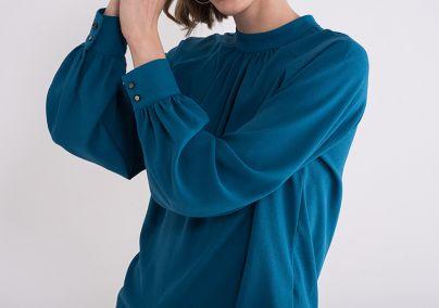 Elegantna ženska bluza