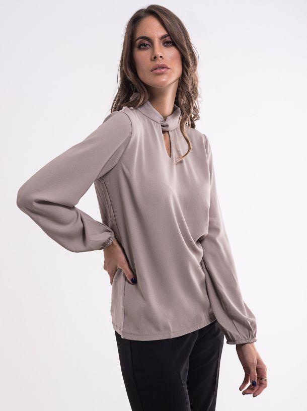 Ženska elegantna bluza