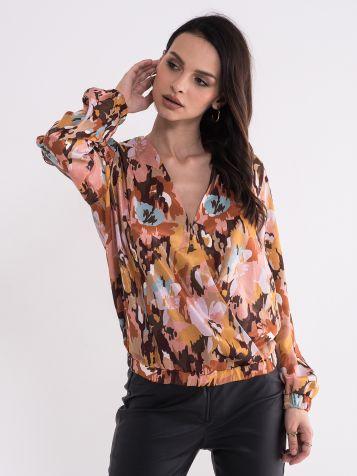 Cvetna bluza