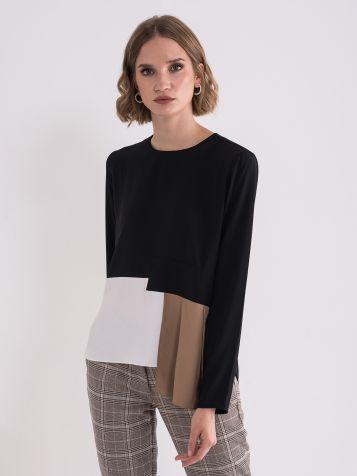 Ženska trendy bluza