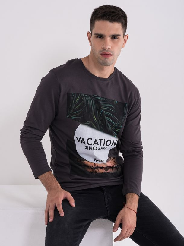 Muška majica vacation