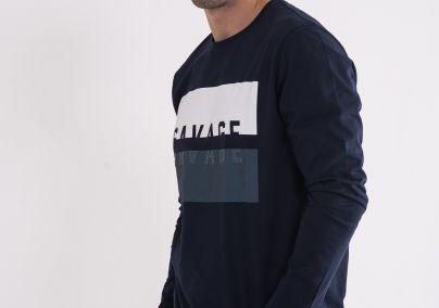Muška pamučna majica