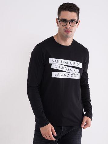 San Francisko majica