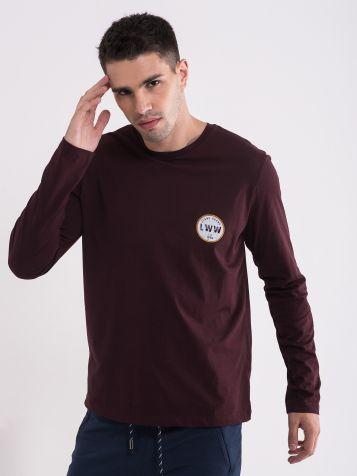 LWW muška majica