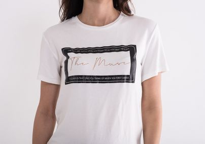 Ženska majica kratak rukav