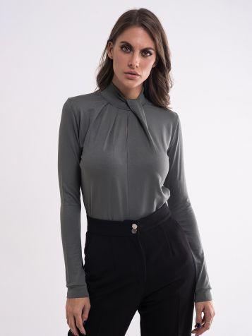 Ženska elegantna majica