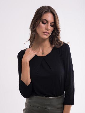 Ženska jednostavna majica