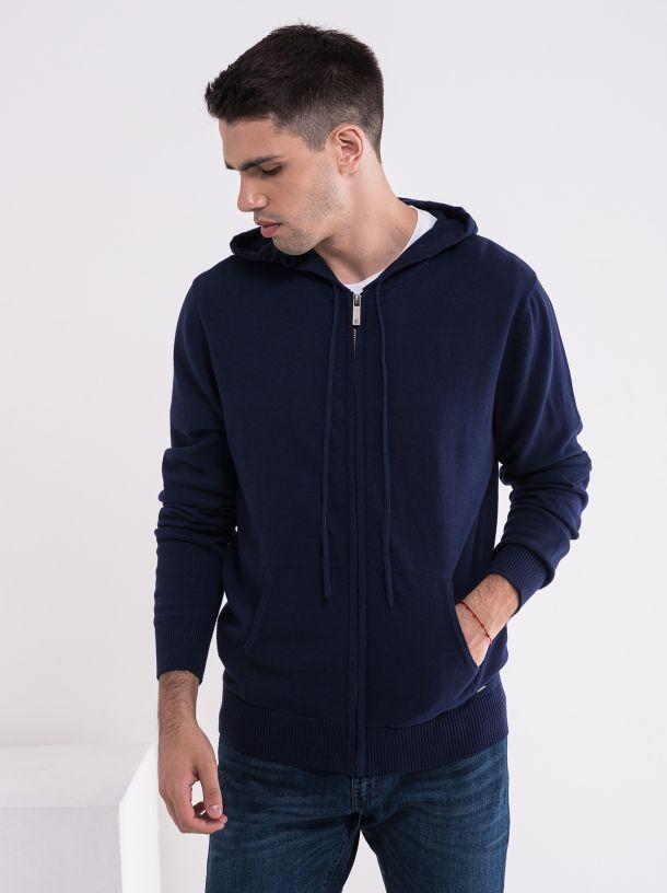 Muški pamučni džemper