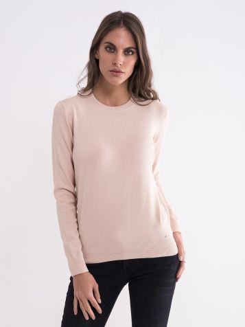 Klasičan ženski džemper