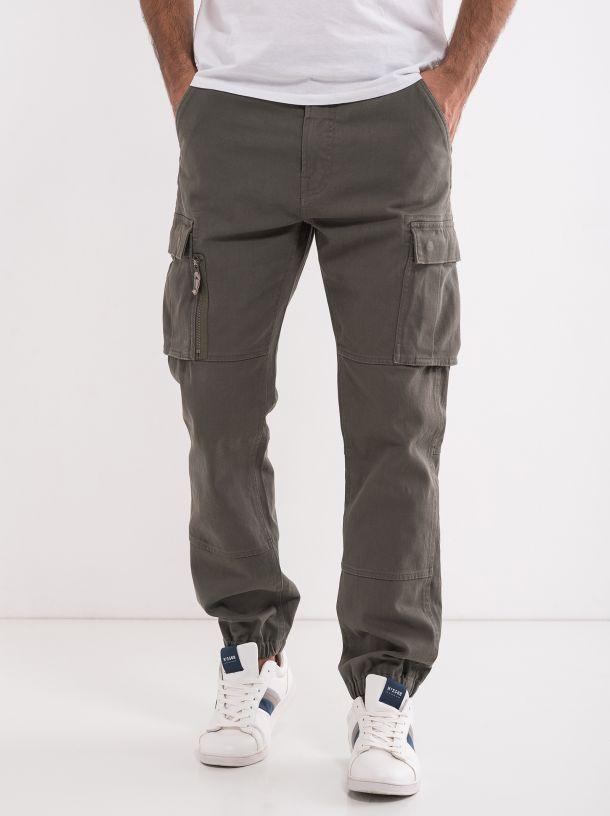 Muške kargo pantalone