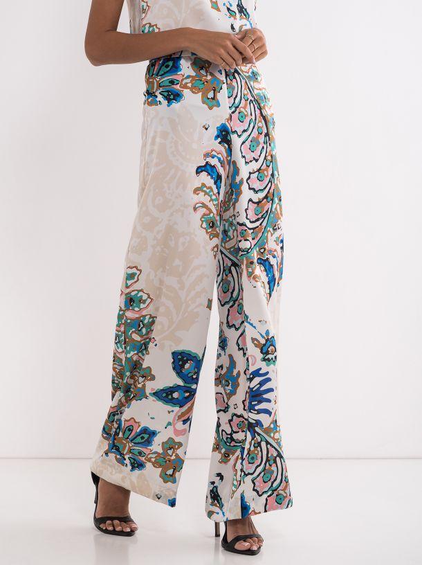 Lepršave pantalone