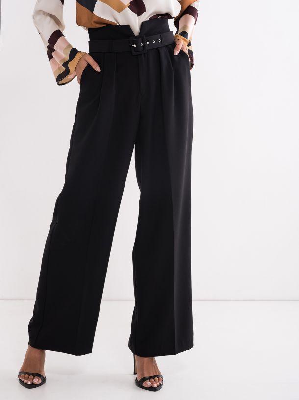 Zvonaste elegantne pantalone
