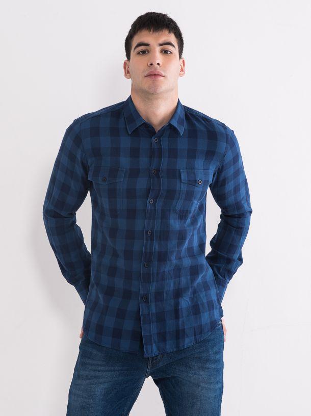 Muška karo košulja