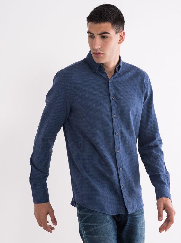 Dezenirana muška košulja