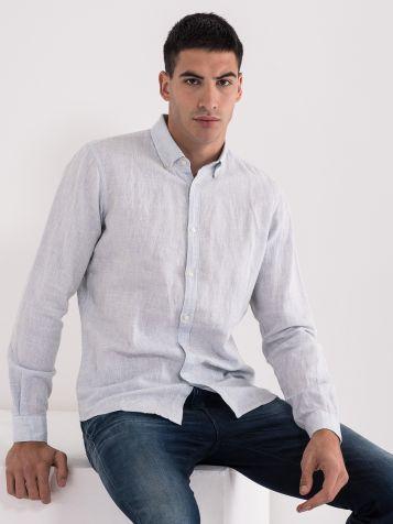 Moška srajca Slim fit