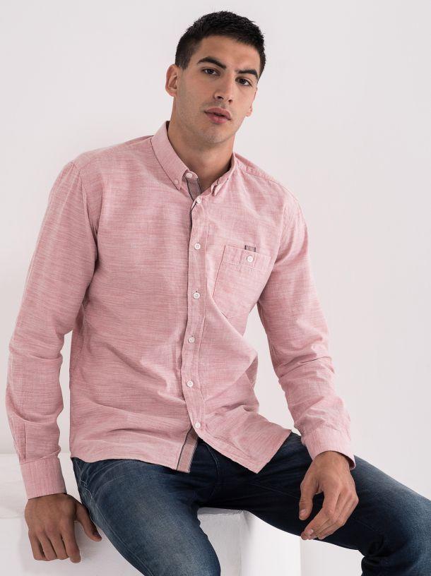 Pamučna muška košulja