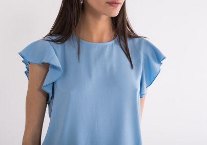 Bluza sa karnerima