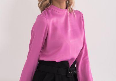 Pink bluza