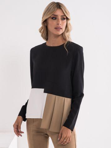 Trendi bluza