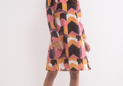 Dezenirana haljina