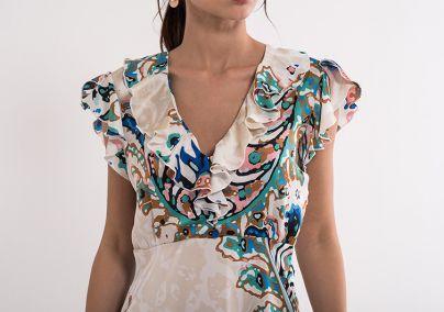 Romantična haljina