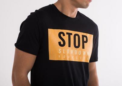 Majica stop