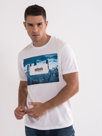 Majica Authentic