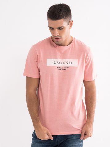 Moška majica LEGEND