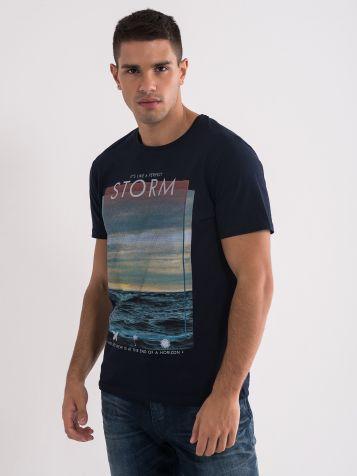 Majica STORM