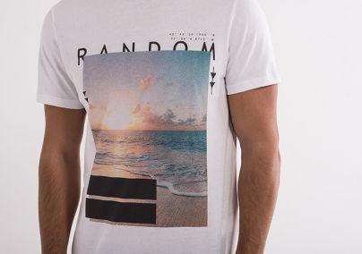 Majica Random