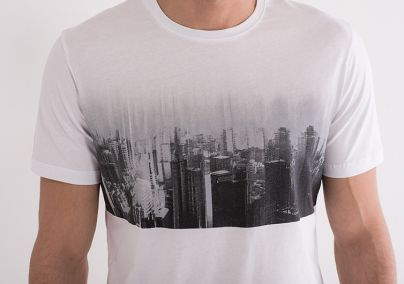 Grad majica