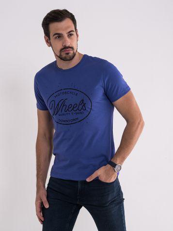 Majica atraktivna boje