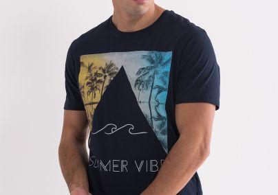 Majica summer vibe