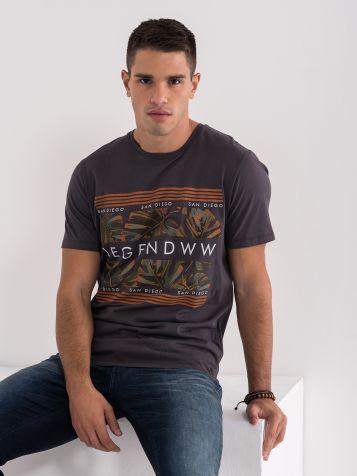 Majica San Diego