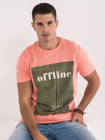 Majica Offline