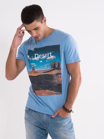Majica Desert