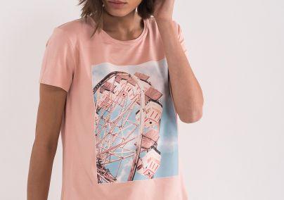 Casual majica