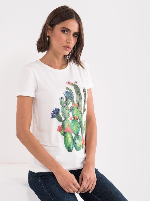 Majica sa katusima